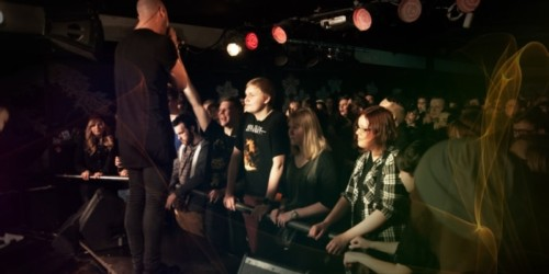Agent Fresco, Bar Loose, Indie