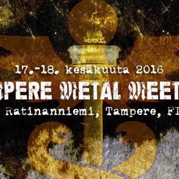 Tampere Metal Meeting
