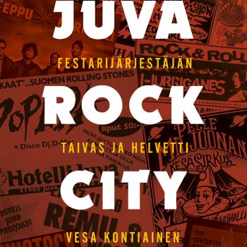 Juva Rock City - Vesa Kontiainen