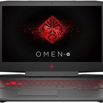 HP Omen 15 Notebook