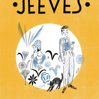 Parahin Jeeves