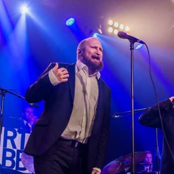 Ricky Tick Big Band & Julkinen Sana